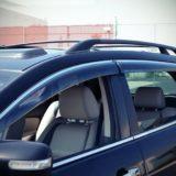 Ветровики Lexus RX 350/400 2003-2009 AVTM