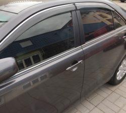 Ветровики Toyota Camry V40 2006-2011 AVTM