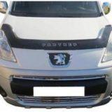 Мухобойка Peugeot Partner
