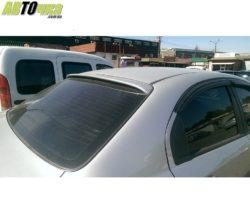 Дефлектор заднего стекла Chevrolet Aveo T250