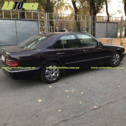 Колпаки Mercedes R16