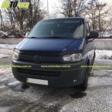 Зимняя накладка Volkswagen
