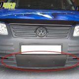 Зимняя накладка Volkswagen Caddy 2004-2010 (бампер)