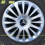 Колпаки Mercedes R15 SKS-329SKS-329
