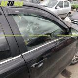 Ветровики Toyota Camry V40 2006-2011 HIC