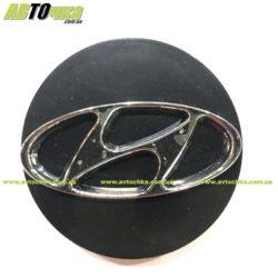 Колпачки для дисков Hyundai