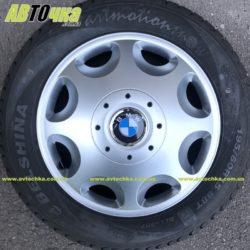 Колпаки на BMW R15 SKS-300