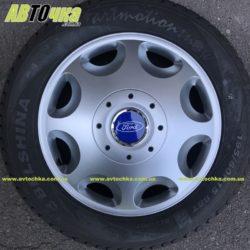 Колпаки на Ford R15 SKS-300