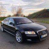 Audi A8 2002-2010