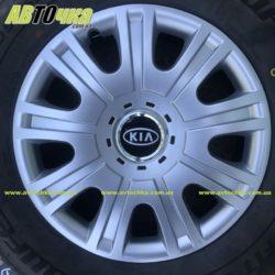 Колпаки на колеса Kia R15 SKS-319