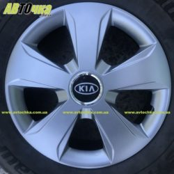 Колпаки на колеса Kia R15 SKS-331