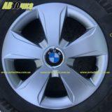 Колпаки на BMW R15 SKS-331