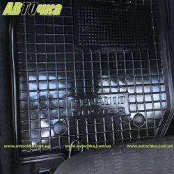 Коврики в салон RENAULT Duster 4WD (2012-2014)