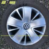 колпаки Volkswagen R15 SKS-341