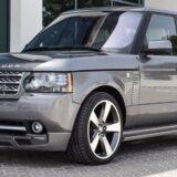 Range Rover Vogue (2002-2012)