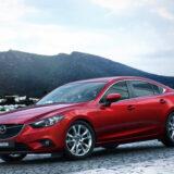 Mazda 6 c 2012