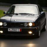 Bmw 5 [e34] 1988-1995