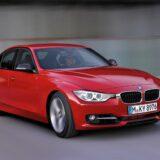 BMW 3 series [F30-F31]