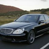 Mercedes S-Class (W220)