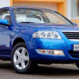 Nissan Almera Classic c 2006