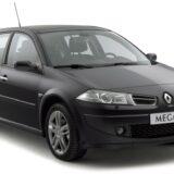 Renault Megane 2008-2013