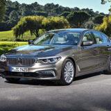 BMW 5 series [G30]