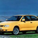 Seat Cordoba 1993-1999