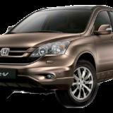 Honda CR-V 2006-2009