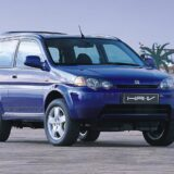 Honda HR-V 2001-2006