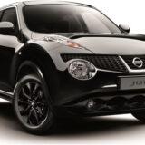 Nissan Juke 2010-2016