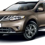 Nissan Murano II 2008-2016