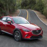 Mazda CX-3 2016-