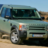 Land Rover Discovery 3 2004-