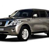 Nissan Patrol 2010-2014