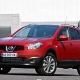 Nissan Qashqai 2006-2013