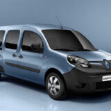 Renault Kangoo c 2013