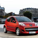 Peugeot 107 c 2011