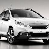 Peugeot 2008 c 2013