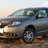 Renault Logan 2002-2013