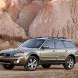 Subaru Outback 2003-2010