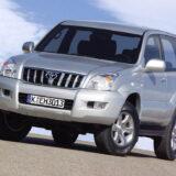 Toyota Prado 2002-2009