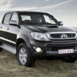 Toyota Hilux 2005-2016