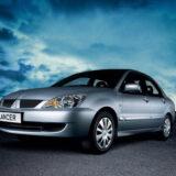 Mitsubishi Lancer 2003-2008