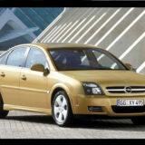 Opel Vectra C 2002-2009