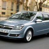 Opel Astra G 1998-2011