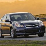 Subaru Legacy V