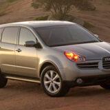 Subaru Tribeca 2005-2007