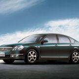 Nissan Teana 2003-2008